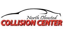 North Olmsted Collision Center Logo